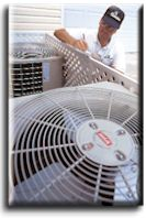 Guardian® Inspector evaluates Air Conditioning System
