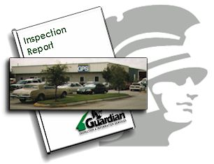 Commercial Property Inspections from Guardian